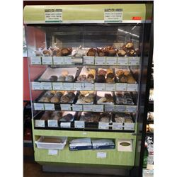 Doughnut Display Case / Merchandiser