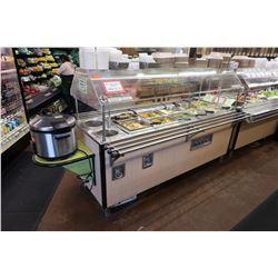 Wells SS-400 Food Warming Station