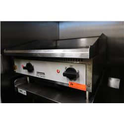 Toastmaster Pro Series Griddle