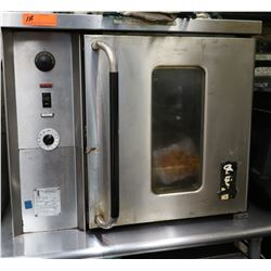 Montague EK-8 Convection Oven