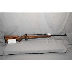 Sako Model Brown Bear .375 H & H Mag Cal Mag Fed Bolt Action Rifle w/ 21 1/2  bbl with barrel sights