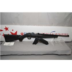 Ruger Model American Rimfire .22 LR Cal Mag Fed Bolt Action Rifle w/ 18 1/4  bbl [ Appears as new in