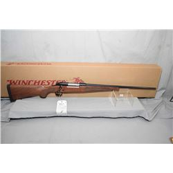 "Winchester Model M70 Featherweight .270 Win Cal Bolt Action Rifle w/ 22"" bbl [ Appears as new in ori"