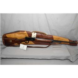 "Winchester Model 94 NRA Commemorative 1871 - 1971 .30 - 30 Win Cal Lever Action Rifle w/ 24"" bbl [ O"