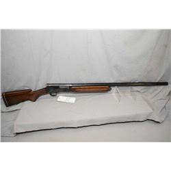 "Browning ( Belgium) Model Auto 5 Magnum Twelve .12 Ga 3"" Semi Auto Shotgun w/ 32"" vent rib bbl [ app"