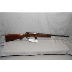 Lakefield Mossberg Model Mark II .22 LR Cal Mag Fed Bolt Action Rifle w/ 21  bbl [ blued finish, bar