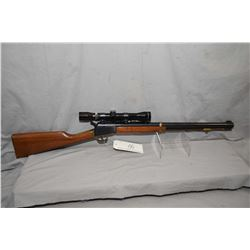 "Thompson Center Arms Model Scout .54 Perc Cal Inline Black Powder Rifle w/ 23"" rnd bbl [ appears v -"