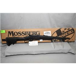 "Mossberg Model 464 .30 - 30 Win Cal Lever Action Rifle w/ 16"" matted threaded bbl [ appears as new i"