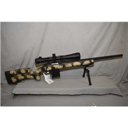 Remington Model 700 ( 5R Milspec 10 Th Anniversary Edition ) .308 Win Cal Mag Fed Bolt Action Rifle