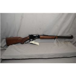 "Marlin Model 336C .30 - 30 Win Cal Lever Action Rifle w/ 20"" bbl [ appears as new, possibly unfired,"