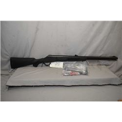 "Knight Model Revolution .50 Cal Single Shot Black Powder Inline Rifle w/ 28"" bbl [ appears excellent"