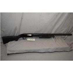 Maverick Model 88 .12 Ga 3  Pump Action Shotgun w/ 28  vent rib bbl [ appears v - good, few slight m