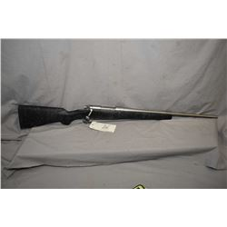 "Winchester Model 70 Extreme Weather .30 - 06 Sprg Cal Bolt Action RIfle w/ 22"" fluted stainless bbl"