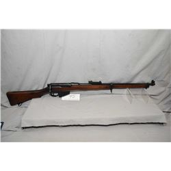 Lee Metford ( LSA Co ) Model Mark II .22 LR Cal Mag Fed Bolt Action Training Rifle w/ 25 1/4  bbl [