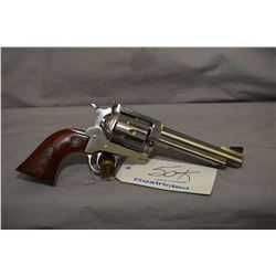 Restricted - Ruger Model New Model Super Blackhawk .44 Mag Cal 6 Shot Revolver w/ 140 mm bbl [ appea