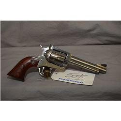 Restricted - Ruger Model New Model Super Blackhawk .44 Mag Cal 6 Shot Revolver w/ 140 mm bbl [ appea