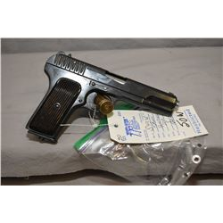 Restricted - Tokarev Model Sportowy .22 LR Cal 8 Shot Semi Auto Pistol w/ 120 mm bbl [ appears v - g