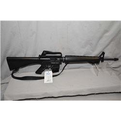 Restricted - Armi Jager Model AP 74 .22 LR Cal 15 Shot Semi Auto Rifle w/ 508 mm bbl [ AR look a lik