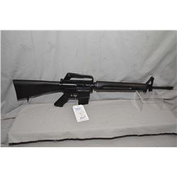 Restricted - Armi Jager Model AP 74 .22 LR Cal 15 Shot Semi Auto Rifle w/ 508 mm bbl [ AR look a lik
