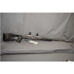 "Remington Model 700 LSSF TH DM .300 Win Mag Cal Mag Fed Bolt Action Rifle w/ 26"" fluted bbl [ appear"