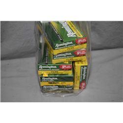 Bag Lot : One box ( 20 rnds per ) Remington Premier Core Lokt Ultra .270 Win 140 Grain Ultra Bonded