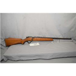 Cooey Model 39 .22 LR Cal Single Shot Bolt Action Rifle w/ 22  bbl [ fading blue finish with some li
