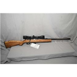 "Marlin Model 25 MN .22 Win Mag Cal Mag Fed Bolt Action Rifle w/ 22"" bbl [ blued finish starting to f"