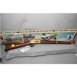 Winchester Model 94 RCMP Centennial Member's Model 1873 - 1973 .30 - 30 Win Cal Lever Action Rifle w