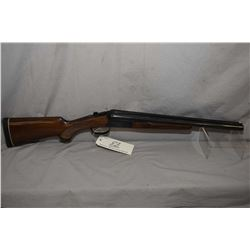 "Boito Model Coach Gun .12 Ga 3"" Side by Side Hammerless Shotgun w/ barrel shortened to 18 1/8"" [ c/w"