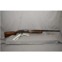 "Remington Model Sportsman - 58 .16 GA 2 3/4"" Semi Auto Shotgun w/ 28'"" vent rib bbl [ fading blue fi"