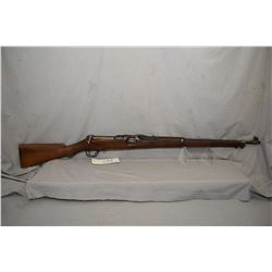 "Ross Model 1905 .303 Brit Cal Full Wood Military Straight Pull Bolt Action Rifle w/ 28"" bbl [ fading"