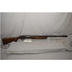 "Remington Model Sportsman 48 .12 Ga 2 3/4"" Semi Auto Shotgun w/ 28"" bbl including polychoke [ blued"
