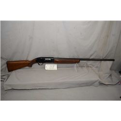 "Winchester Model 50 .12 Ga 2 3/4"" Semi Auto Shotgun w/ 30"" bbl [ blued finish, some marks and scratc"