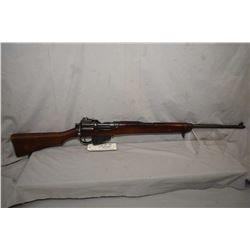 Lee Enfield LSA Dated 1915 Model Mark IV * .22 Rimfire Cal Mag Fed Bolt Action 22 Trainer Rifle w/ 2