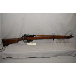 Lee Enfield Model No. IV Mark 1 / 3 ( F ) FTR 50 Long Branch Dated 1943 .303 Brit Cal Mag Fed Bolt A