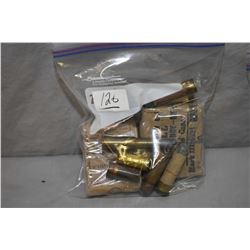 Bag Lot : One Pkg ( 10 rnds per ) Kynoch .577 Snider Ammo - One Pkg Martini Henry .577 / 450 Cal Amm