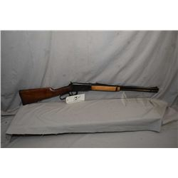 "Winchester Model 94 .30 - 30 Win Cal Lever Action Rifle w/ 20"" bbl [ fading blue finish, with some l"