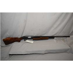 "Winchester Mod 12 .16 Ga 2 3/4"" Pump Action Shotgun w/ 28"" [ blued finish, few marks, deluxe custom"