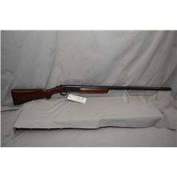 "Winchester Model 37 .12 Ga 2 3/4"" Single Shot Break Action Shotgun w/ 30"" bbl [ blued finish startin"
