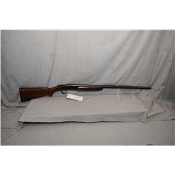 "Winchester Model 37 .16 Ga 2 3/4"" Break Action Single Shot Shotgun w/ 28"" bbl [ blued finish startin"