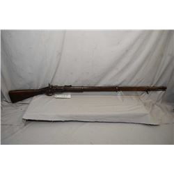 Antique - Snider Enfield Model 1859 Mark II* .577 Snider Cal Three Band Single Shot Rifle w/ 36 5/8""
