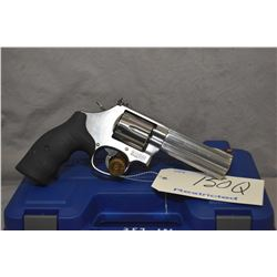 Restricted Handgun Smith & Wesson Model 686 - 6 .357 Mag Cal 6 Shot Revolver w/ 108 mm bbl [ appears