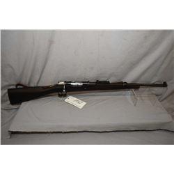 "Mauser Model 1916 Spanish Short Rifle 7.62 Nato Cal Bolt Action Full Wood Military Rifle w/ 22"" bbl"