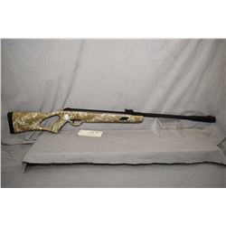 "Pardues ( Turkey ) Model Camo Desert .177 Pellet Cal Break Action Pellet Rifle w/ 21"" bbl [ appears"