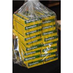 "Bag Lot : Eighteen Boxes ( 5 rnds per ) Remington .12 Ga 3"" Buck Shot Retail $ 9.99 Each"