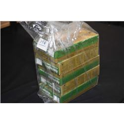 Bag Lot : Five Boxes ( 20 rnds per ) Remington .338 WIn Mag Cal 225 Grain Retail $ 60.99
