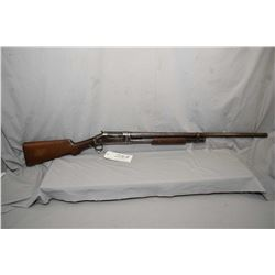 "Winchester Model 1897 .12 Ga Pump Action Shotgun w/ 30"" bbl [ fading blue finish more in protected a"