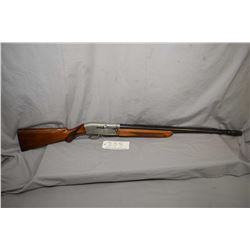 "Browning ( Belgian ) Model Twelvette .12 Ga 2 3/4"" Two Shot Semi Auto Take Down Shotgun w/ 28"" raise"