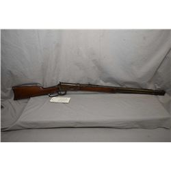 "Winchester Model 1894 .32 Win Spec Cal Lever Action Rifle w/ 26"" octagon bbl full mag [ fading blue"