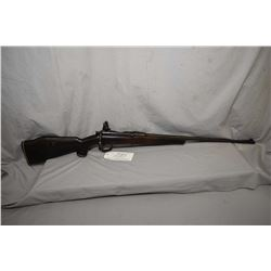 "Lee Enfield ( BSA ) Model Sporter .303 Brit Cal Mag Fed Bolt Action Rifle w/ 25 1/4"" bbl [ blued fin"